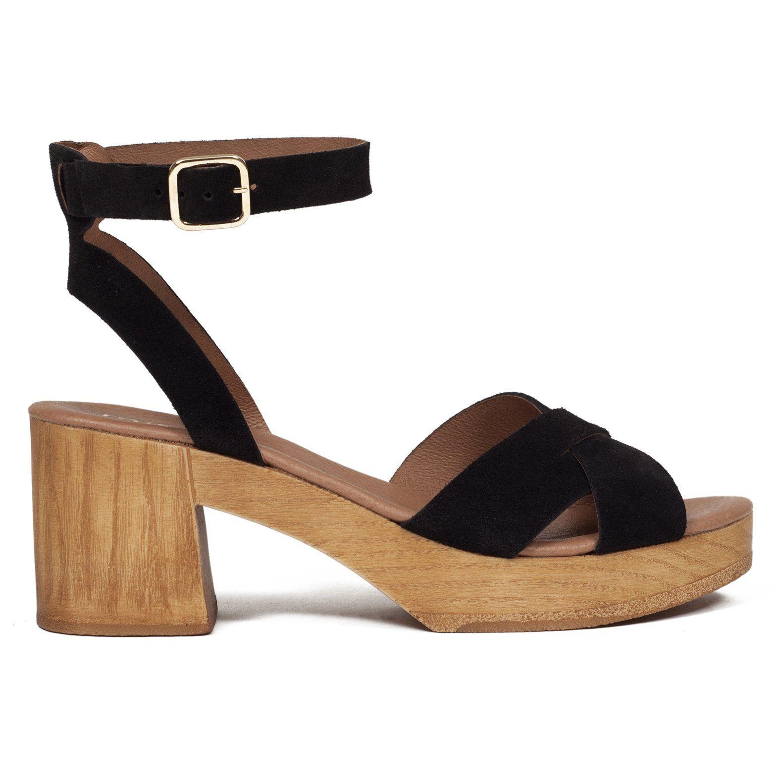 Amazon.es: sandalias flecos Zapatos: Zapatos y complementos