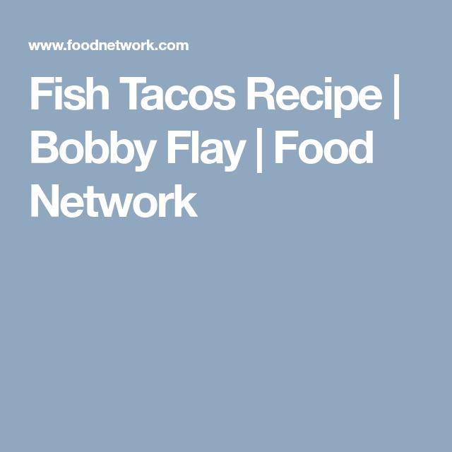 Fish Tacos Recipe Fish Tacos Tacos Fish Tacos Recipe