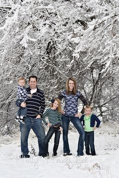 Winter Photo Ideas On Pinterest