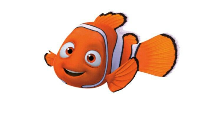 Pin By Yuliya Medvedeva On Les Personnages Disney Finding Nemo Characters Finding Nemo Nemo