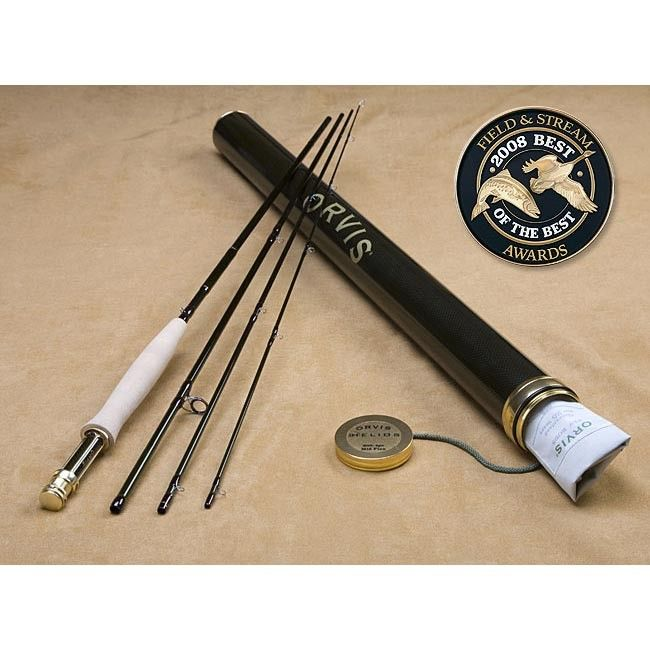 Pin On Fly Fishing Rods