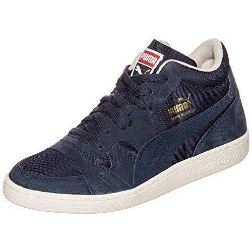 d16ac88286149 Puma Becker Mid CRFTD Sneaker Herren - http   on-line-kaufen.de puma ...