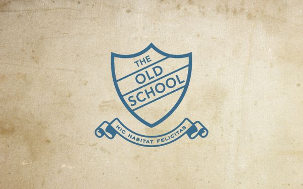 Various Logos by Nicole Dalton, via Behance