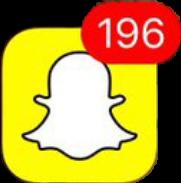 Snapchat Notifications Png Snapchat logo, Snapchat icon