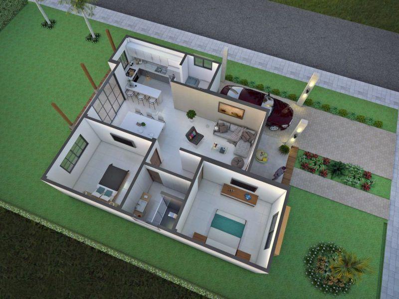 12+ Diseno de casas campestres inspirations