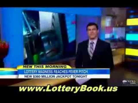 Pin By Lottery On Powerball Lottery Winning Numbers Winning The