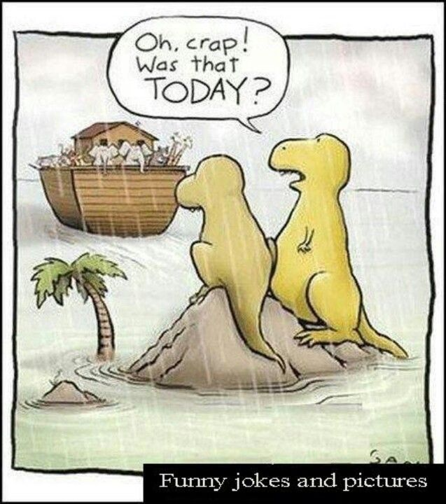 O crap!
