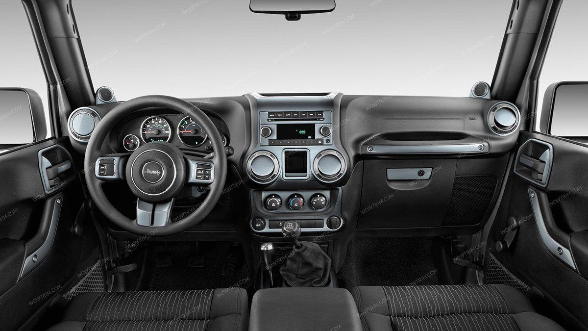 SBA Brushed Aluminum Jeep cherokee sport, Jeep