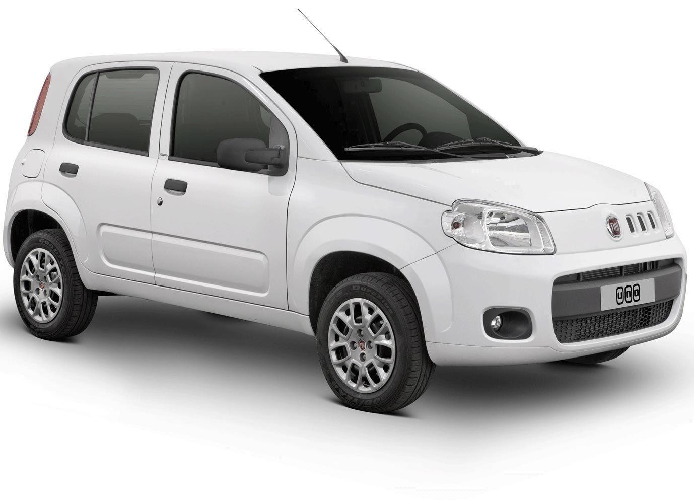 Carros Populares Mais Baratos Do Brasil Para 2015 2016 Carro