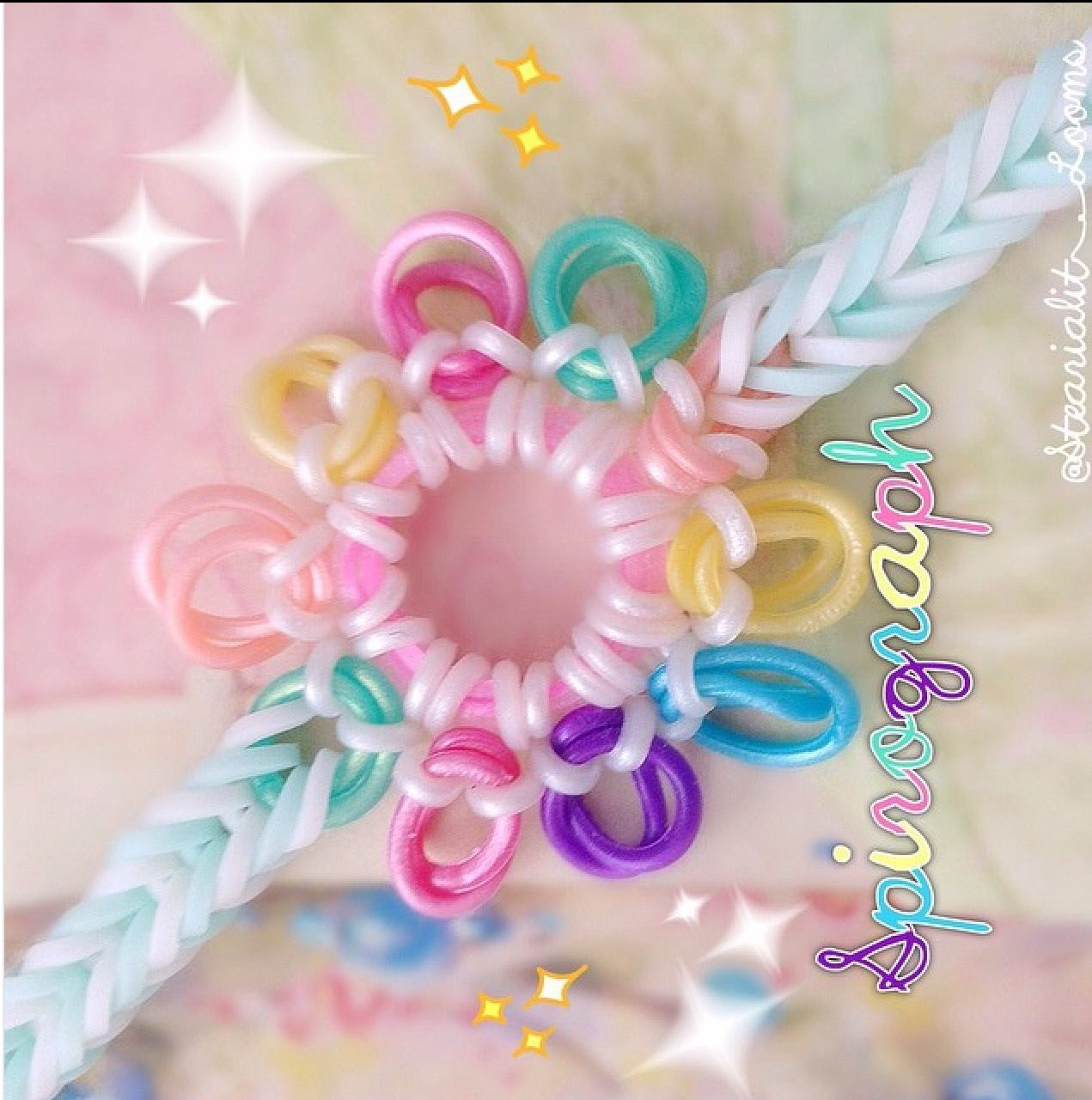 33+ Rubber band crafts with loom information