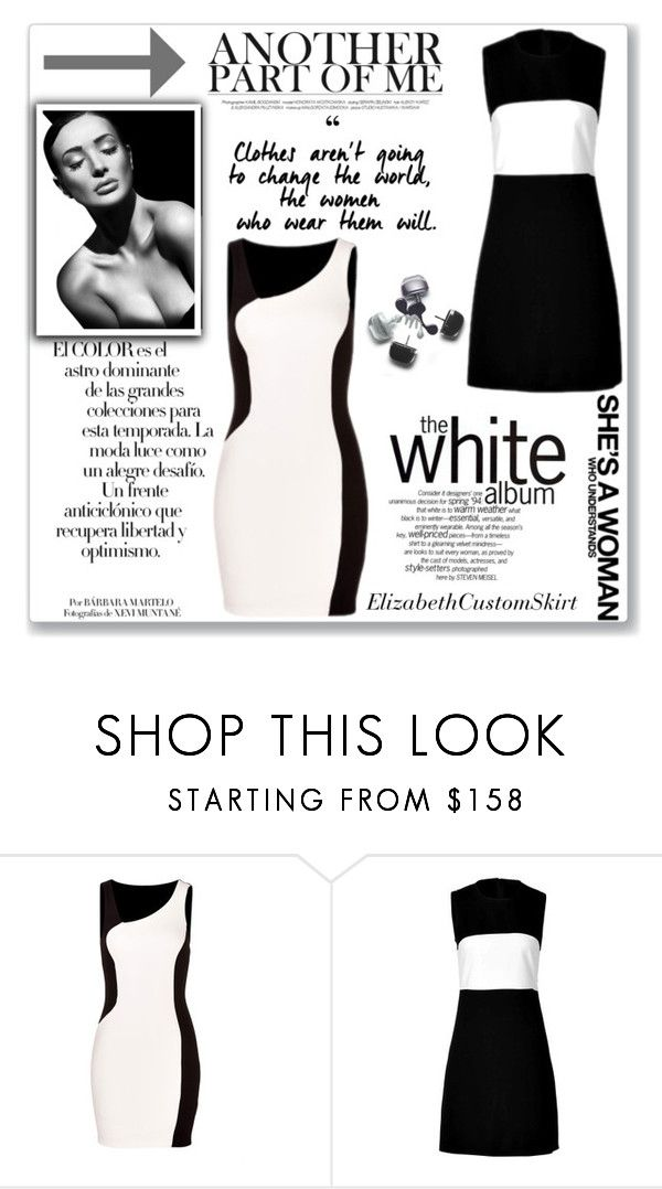 """ElizabethCustomSkirt 4"" by mery66 ❤ liked on Polyvore featuring Arco"