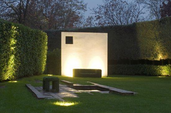 Gardenwalls ADEZZ Gardenwalls Pinterest - gartenarchitektur