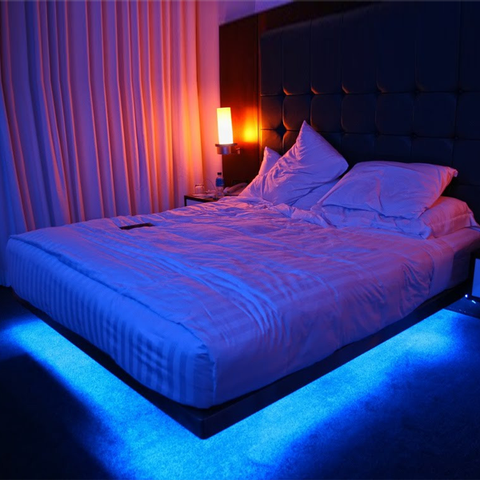 3 Feet USB Powered Cool White LED Light Strip (With images