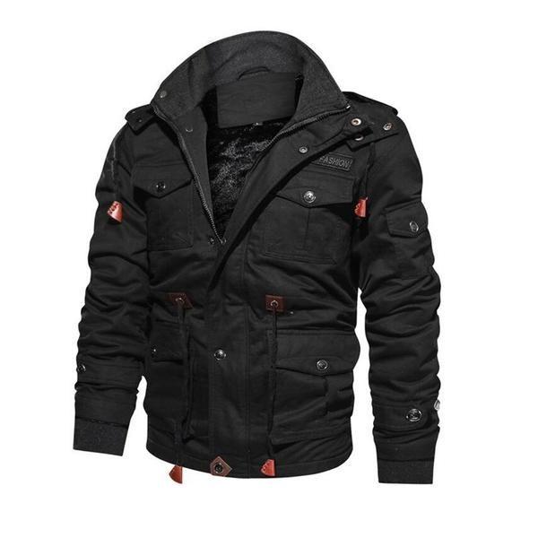 f9d84ede3f6c6 Urban Stryker Jacket in 2019