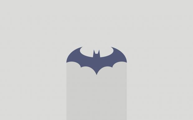 Batman Minimalist Wallpaper Light Minimalist Wallpaper Minimal Wallpaper Hd Wallpaper