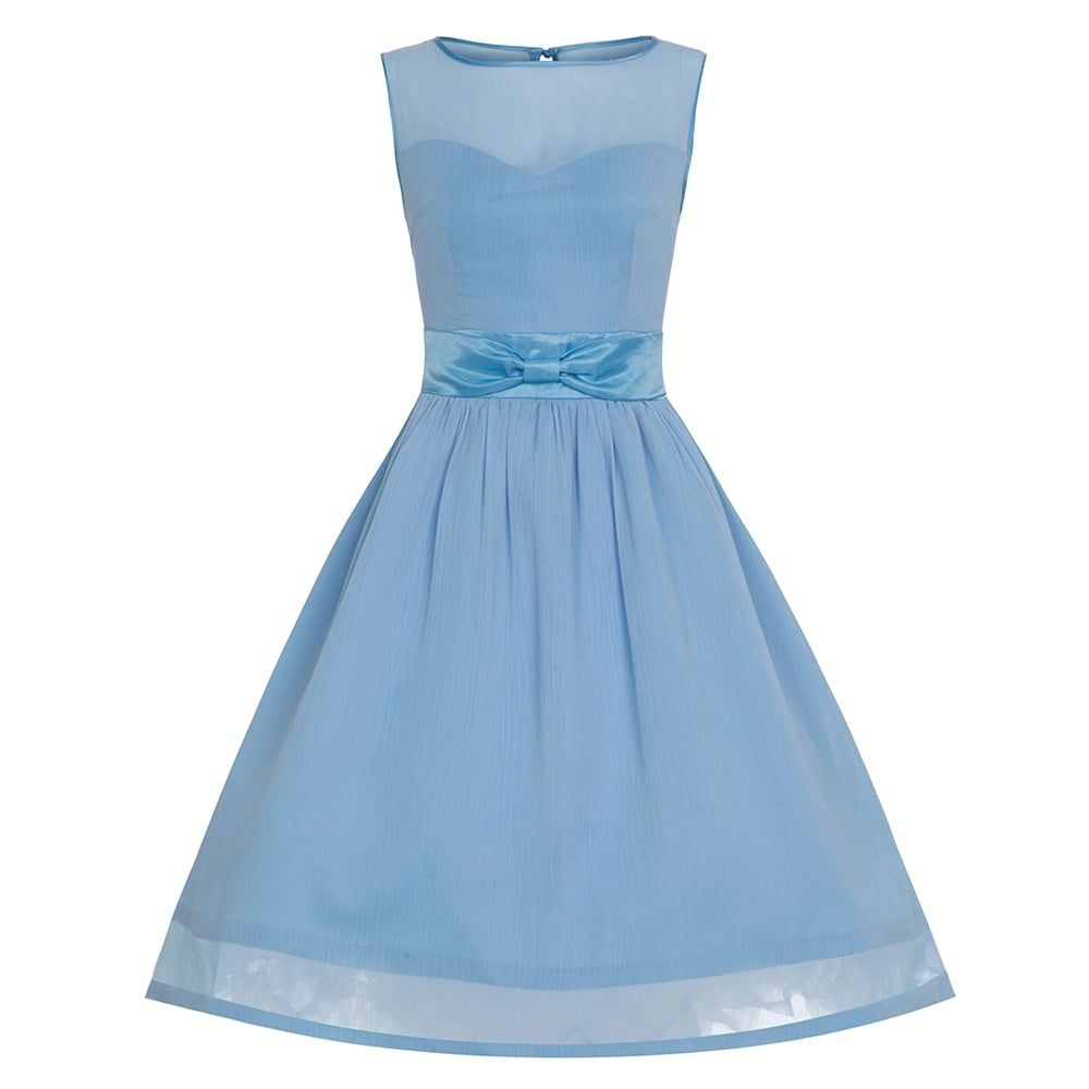 Candy\' Ice Blue Formal Prom Party Dress | Prom | Pinterest | Prom ...