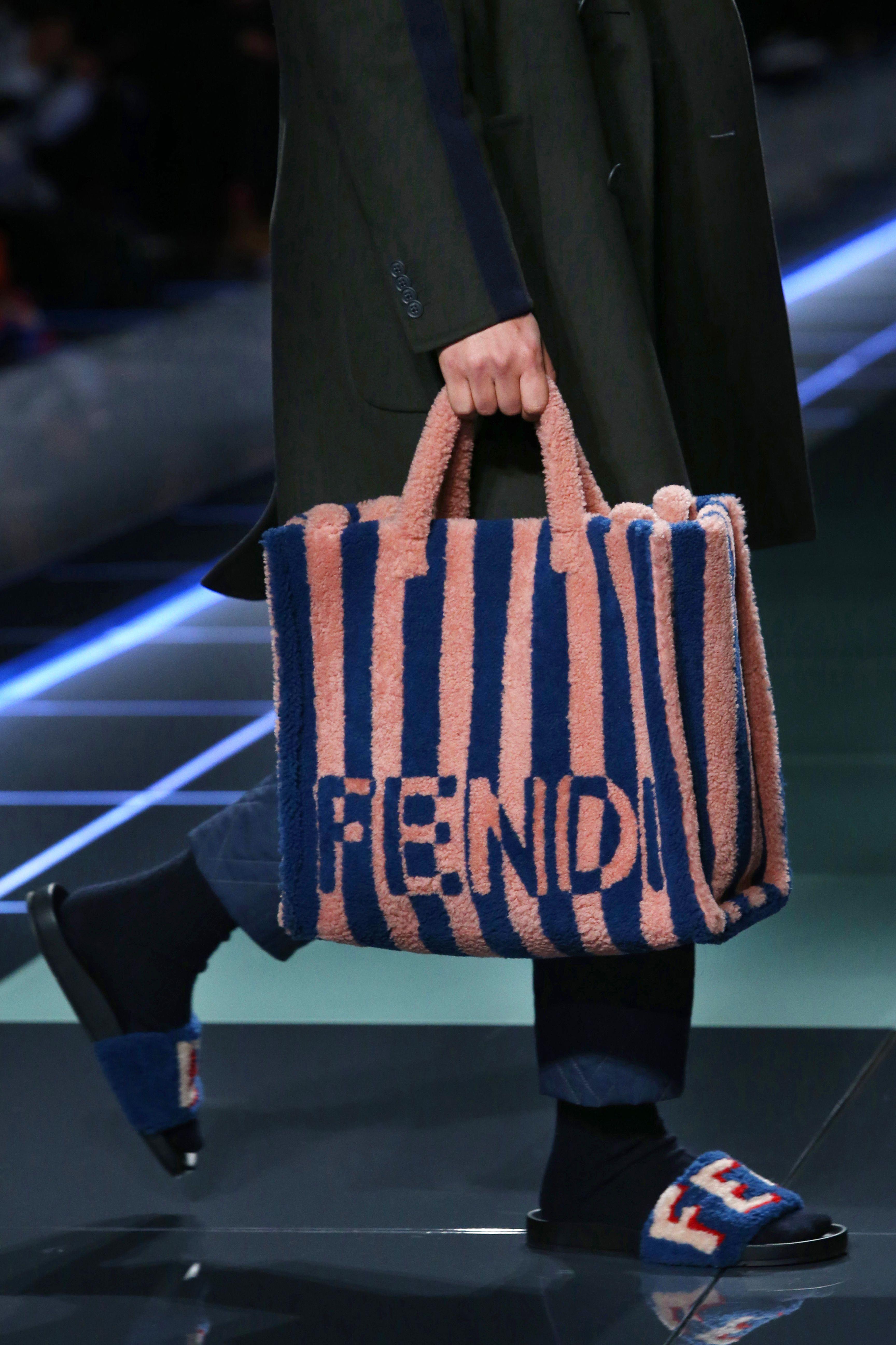 Fendi Bags Fall Winter 2017