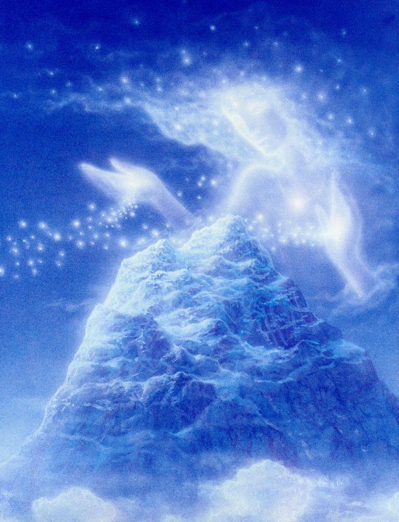 Gilbert Williams - Cloud Spirit