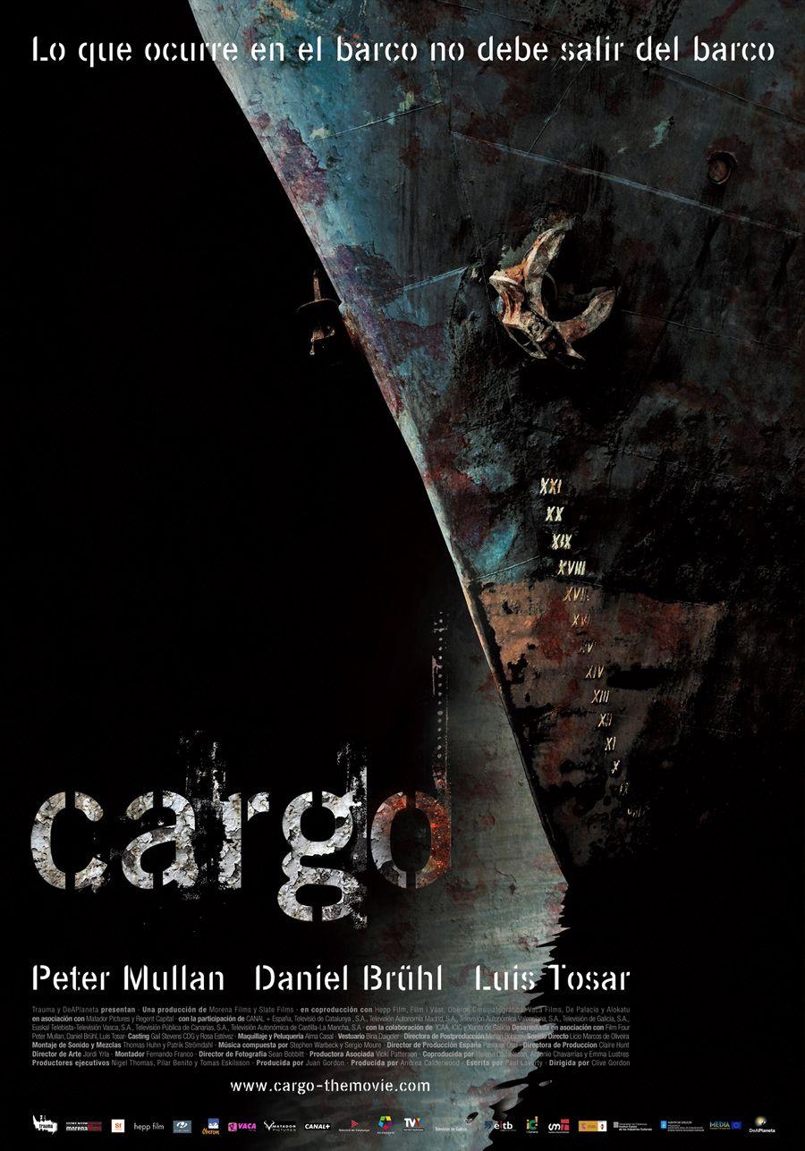 Caratula De La Pelicula Cargo Peliculas Completas Peliculas Director De Cine