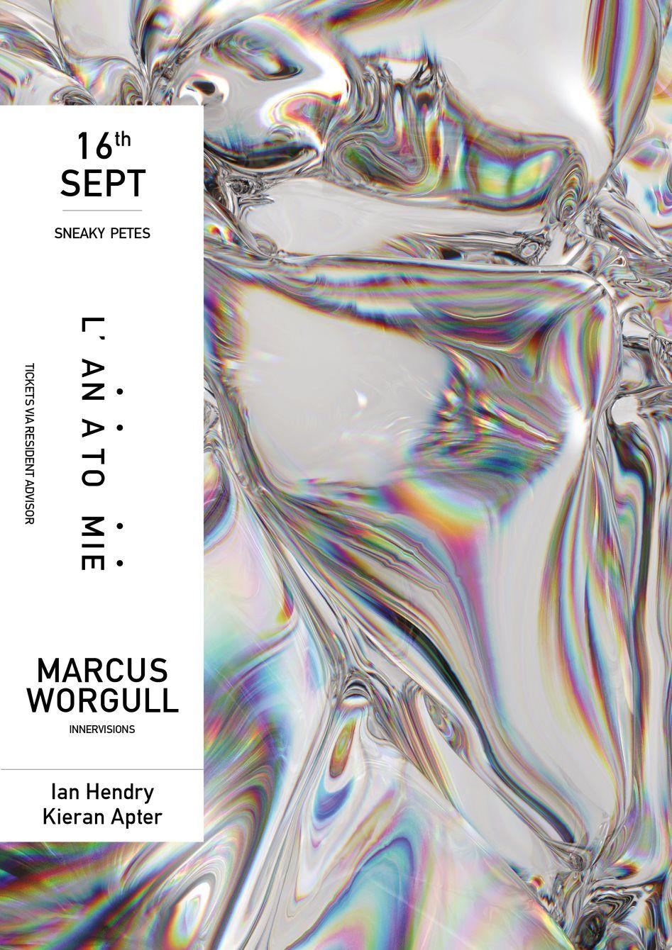 Image result for marcus worgull | Graphic Design | Pinterest ...