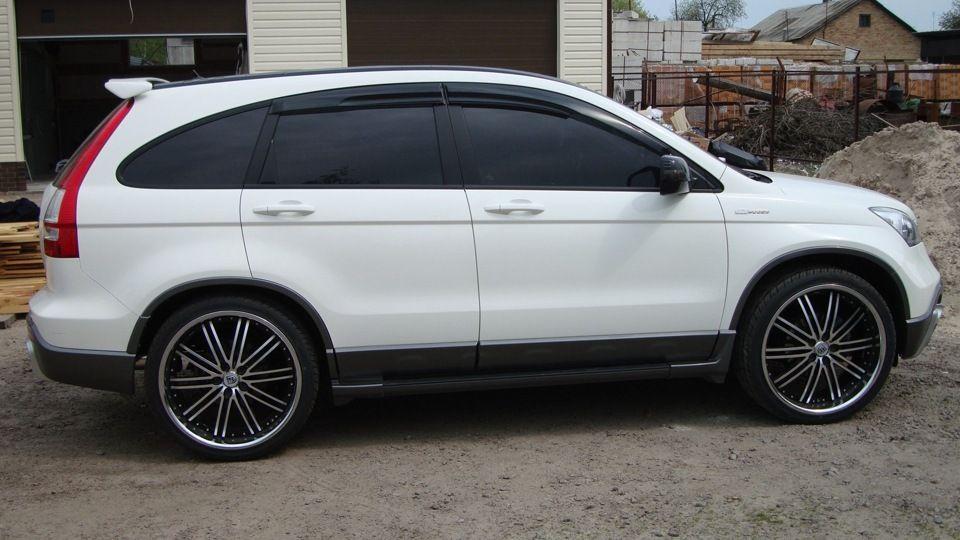 HONDA HRV MUGEN Машины › Honda › CRV › CRV (RE) S2000