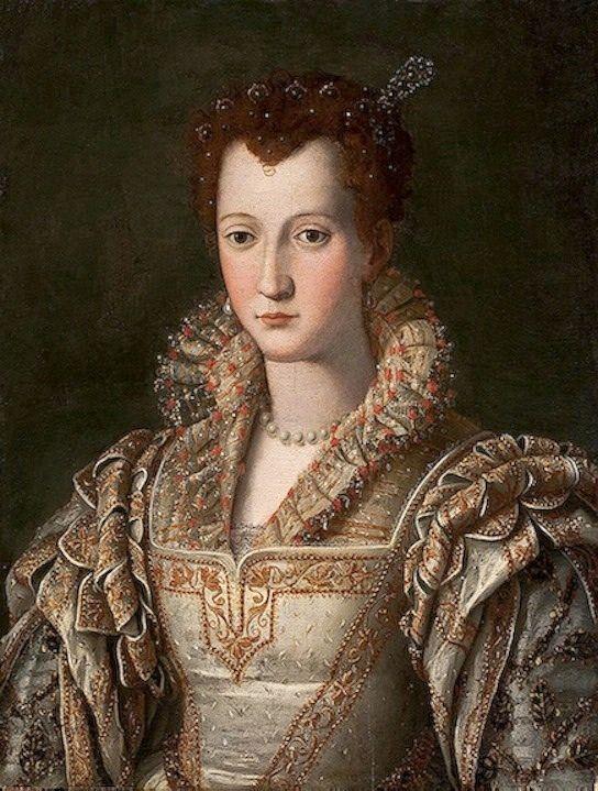 1571 1576 between eleonora dianora of toledo medici for Art 1576 cc
