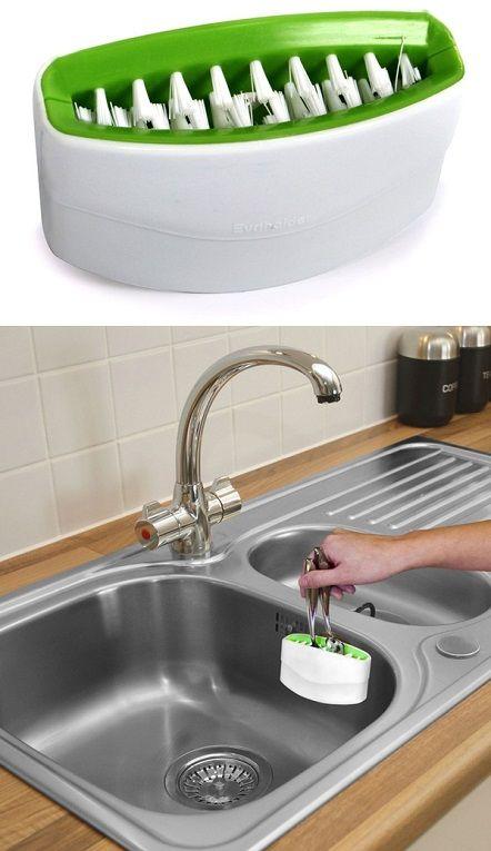 Kitchen Cutlery Cleaner ebay Pinterest Kitchen cutlery - studio profi küchenmaschine