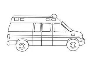 Free Emergency Vehicles Coloring Pages Vbs 2016 Pinterest