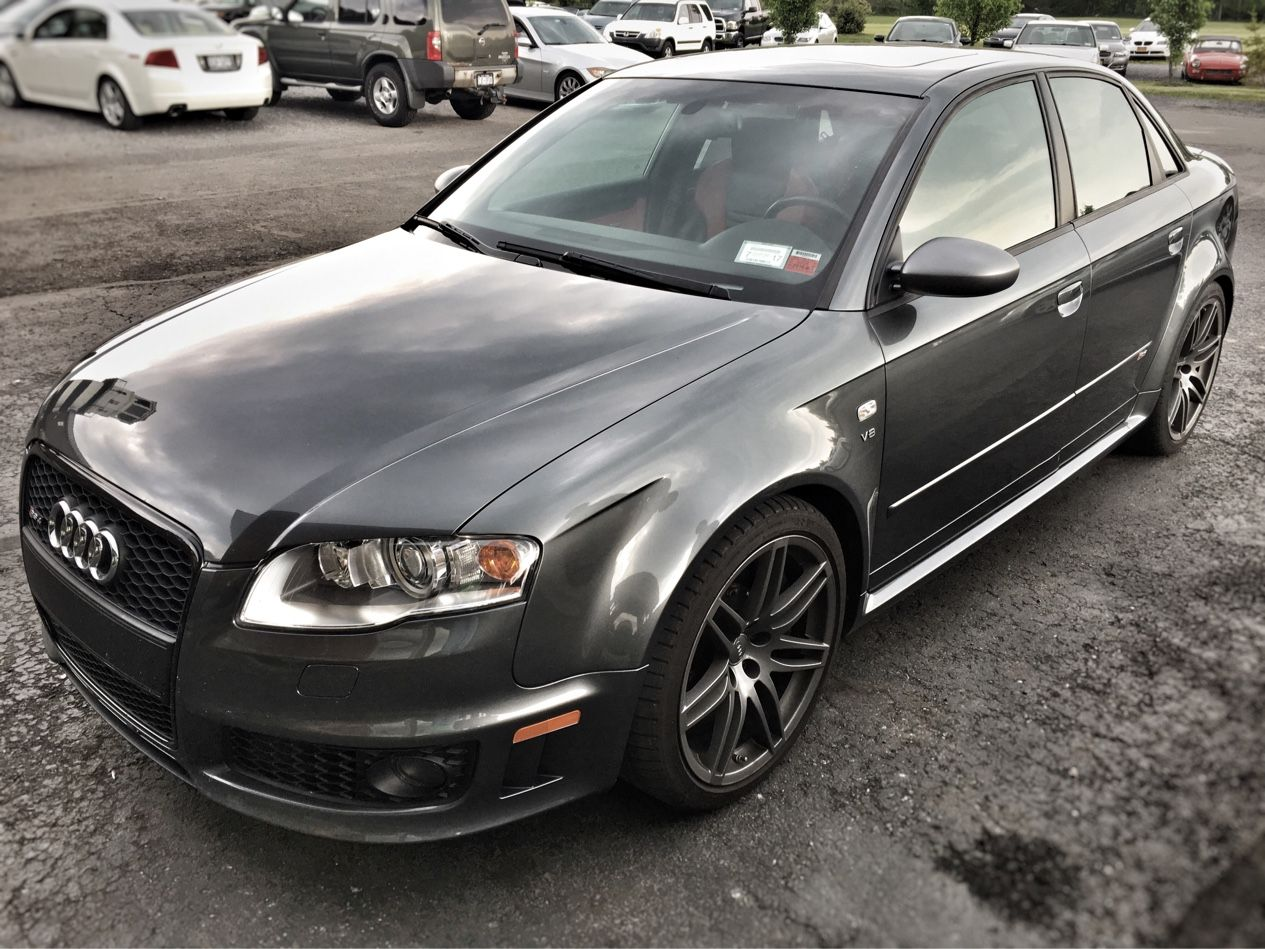 2008 audi rs4 for sale genevaforeign freshinventory [ 1265 x 949 Pixel ]