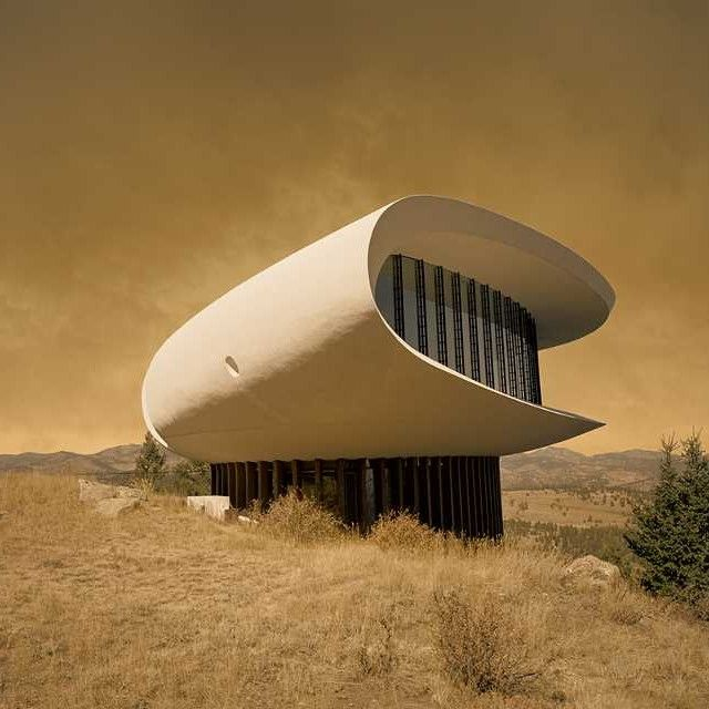 Architecture Photography by Adam Ryder