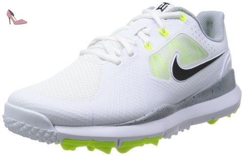 chaussure golf homme nike