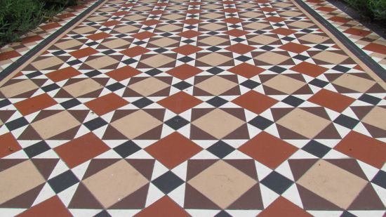 The only guide you need for installing Victorian tiles | Victorian ...