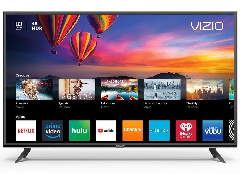 Vizio free tv giveaway