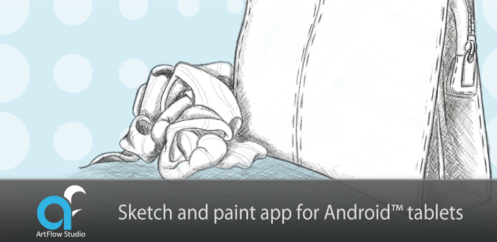 ArtFlow - Sketch, Paint, Draw | Android Apps | Best sketch
