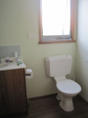 03/09/16 Our bathroom at co-housing