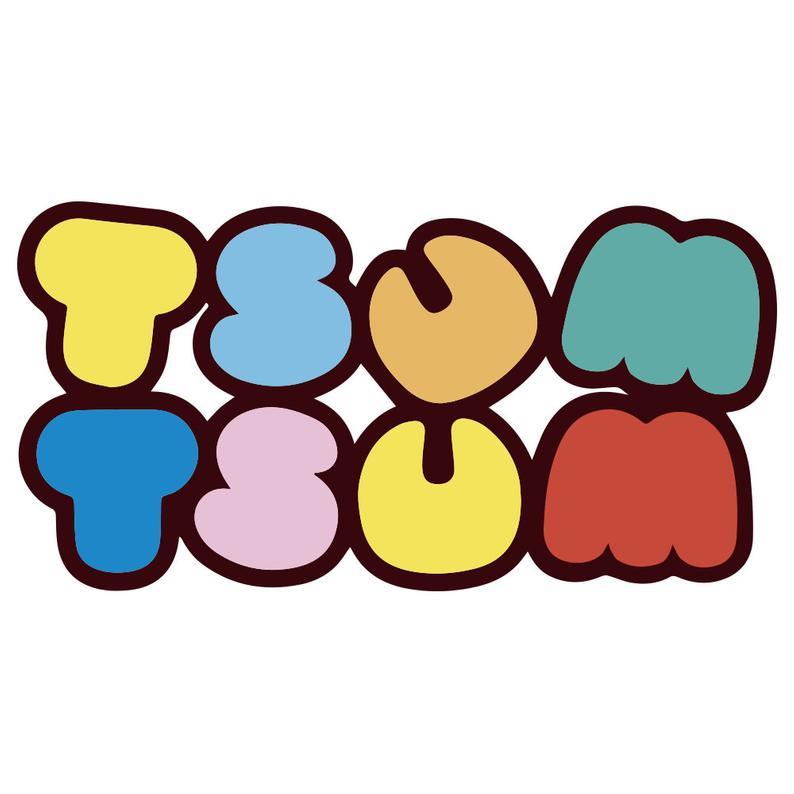 Logo Tsum Tsum Personajes Etsy Tsum Tsum Tsum Etsy