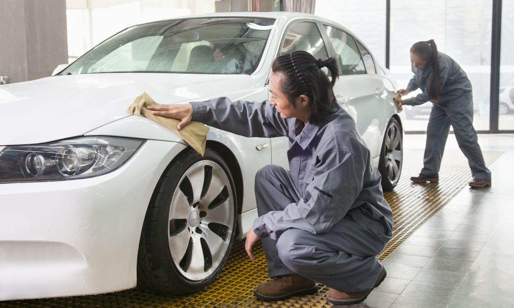 Make your car last 250,000 miles Car detailing, Used car