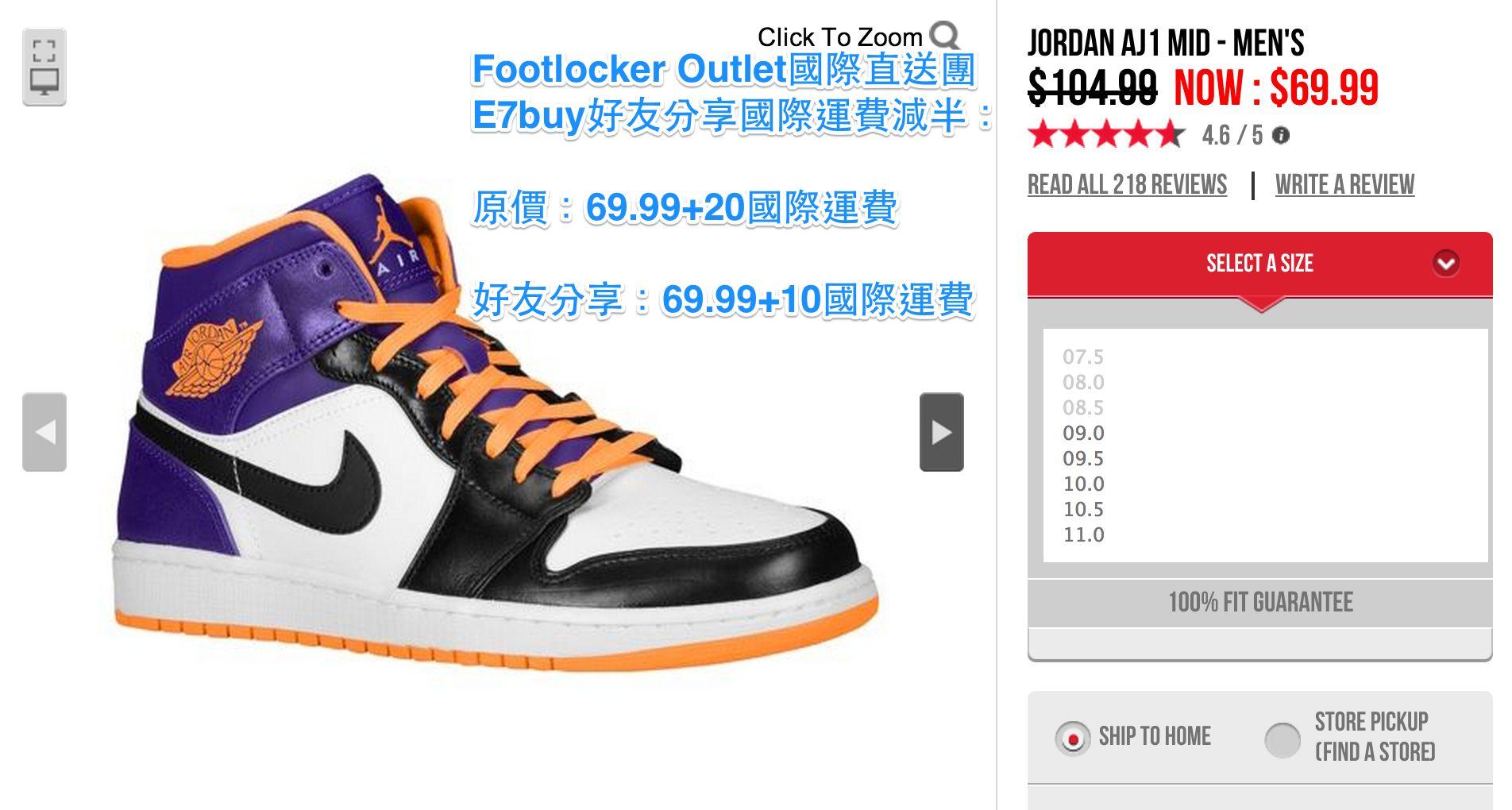 Hot sneakers, Foot locker, Sneakers nike