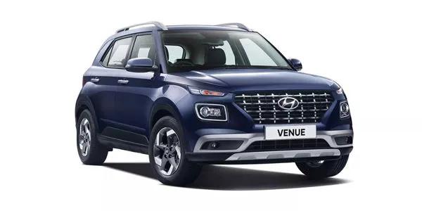 Hyundai Venue Images New Hyundai Compact Suv Hyundai
