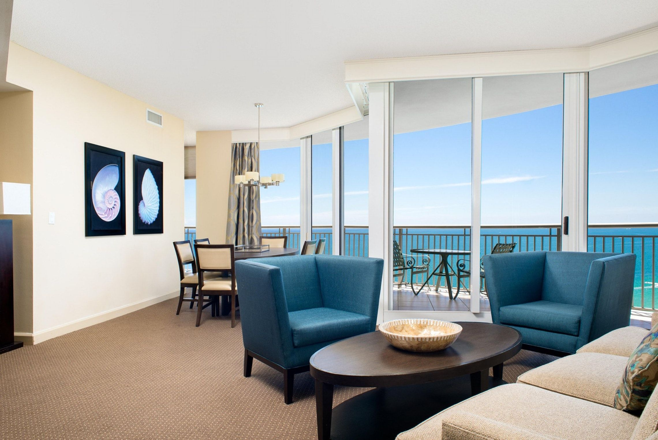 Suites At DoubleTree Resort & Spa by Hilton Hotel Ocean