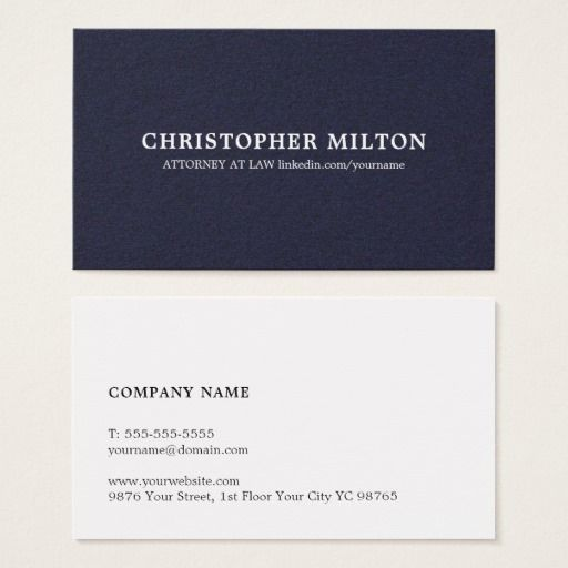 Minimalist elegant texture blue consultant business card minimalist elegant texture blue consultant business card colourmoves