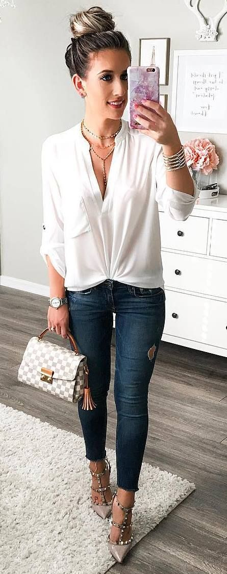 5d4c8f007a00 60 Outfit Ideas For Every Type Of Date   outfit inspiration...... in ...