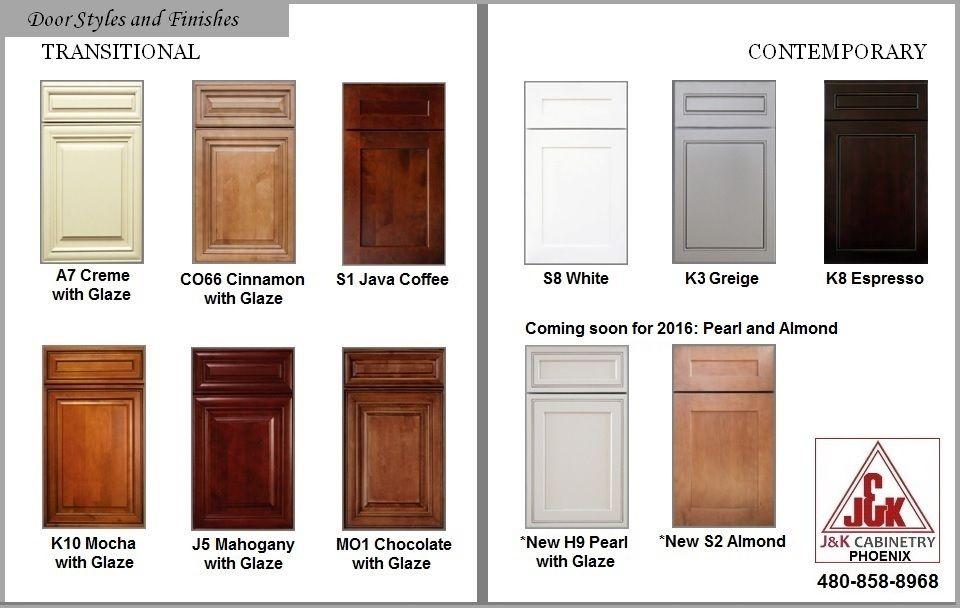 J&K Kitchen & Bath Cabinets Phoenix: Wholesale Kitchen Cabinet ...