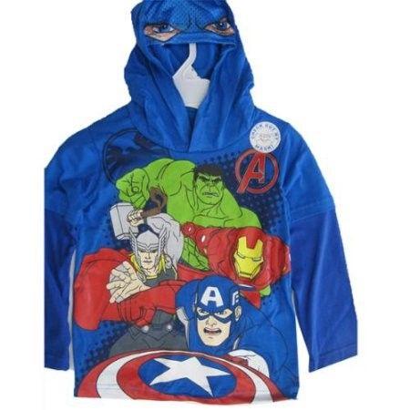 Marvel Jungen Hulk Pose Sweatshirt