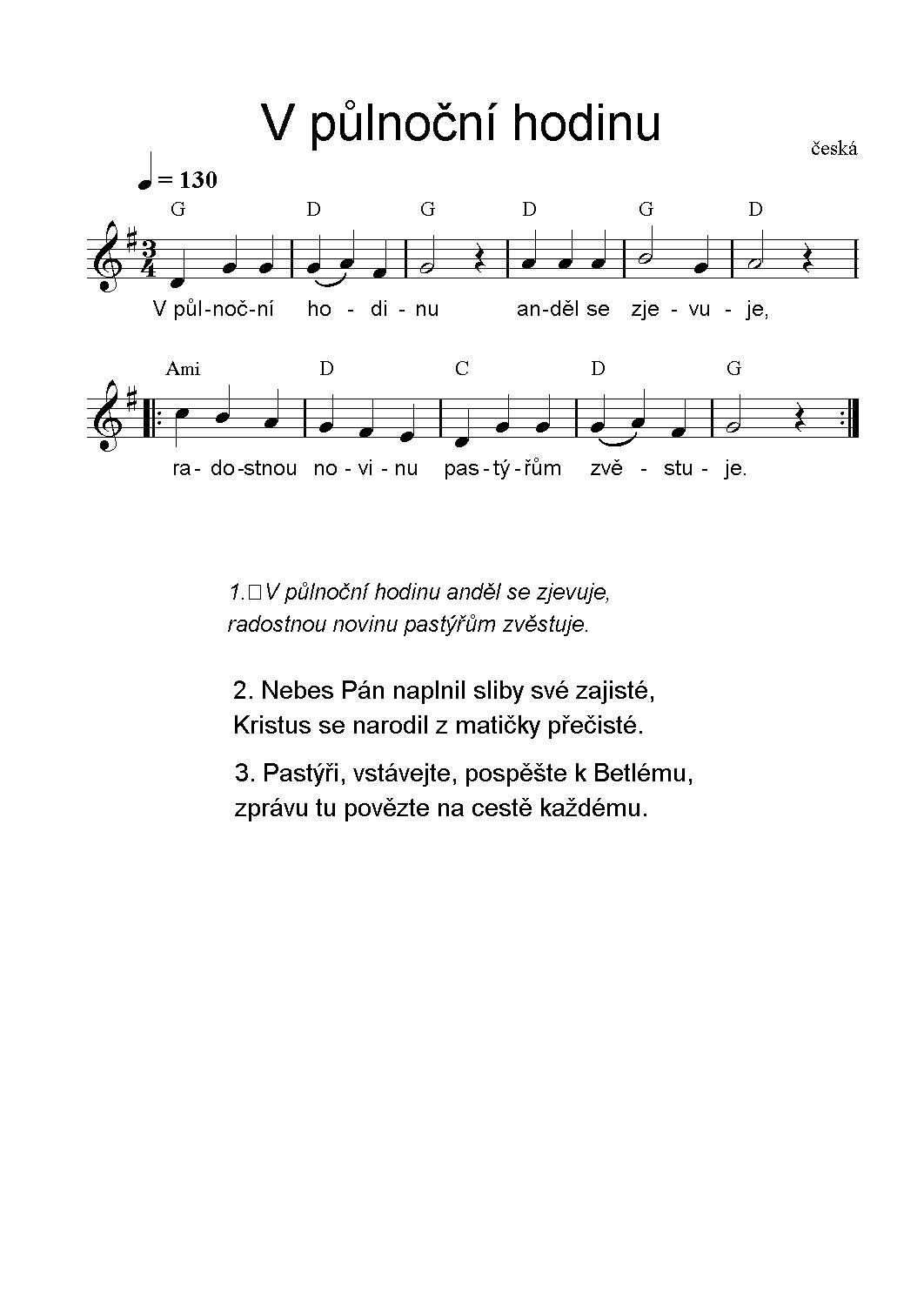 Pada tiha noc - 3 part 4