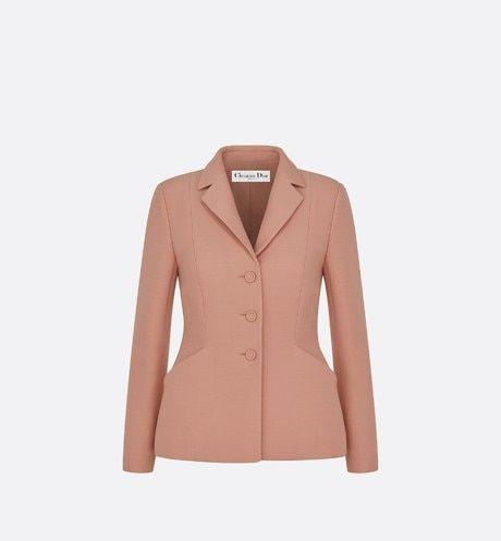 Giacca Zu Elements Donna Woman Jacket Blazer Lana Wool