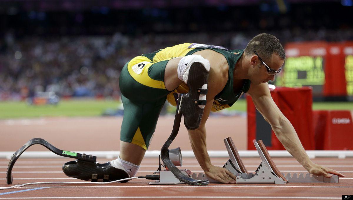 Pistorius Out Of Running For 400M Gold Oscar pistorius