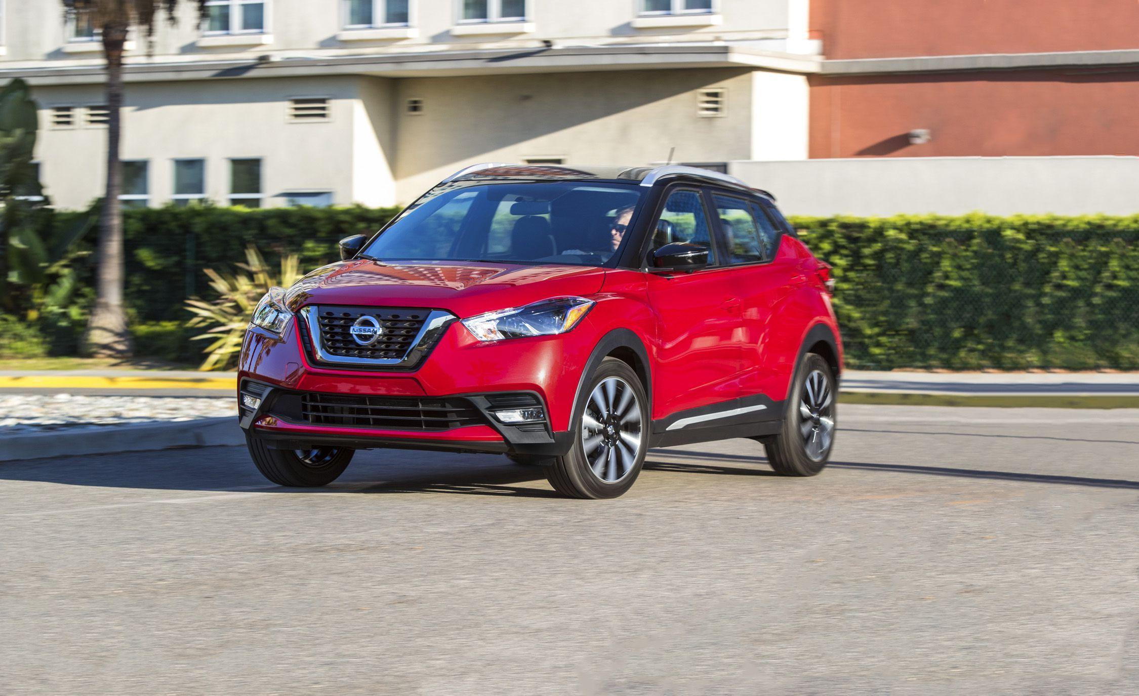 2020 Nissan Kicks Review Pricing And Specs Nissan City Car Kicks