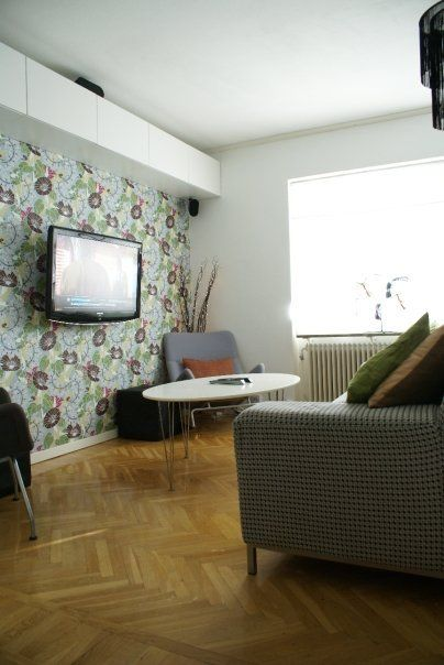 IKEA Hackers: Turn your studio apartment into a 1 bedroom ...