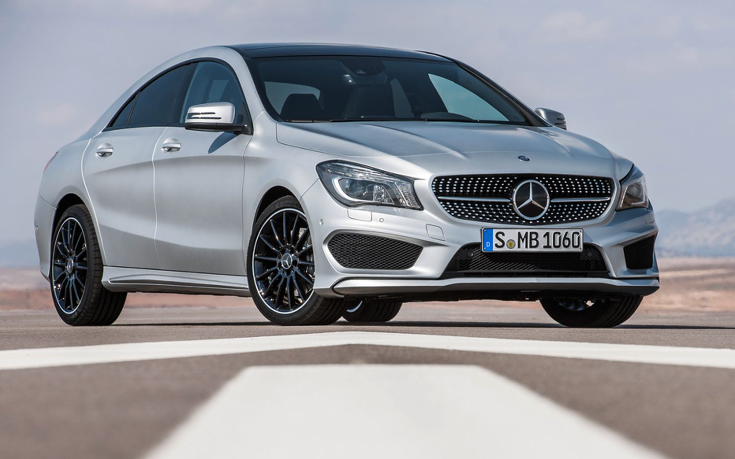 2014 Mercedes Benz Cla S Base Price Of 30 825 Revealed In Super